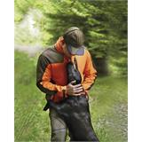 Deerhunter ARGONNE Softshell Jacket /Orange