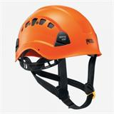 Petzl VERTEX VENT Helmschale-/bänderung/orange