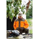 Deerhunter RETRIEVE Fibre Pile Jacket /Orange