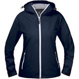 Texstar WOMEN WINDBREAKER JACKET marine