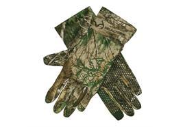 Deerhunter APPROACH Handschuhe mit Silikongriff, Adapt