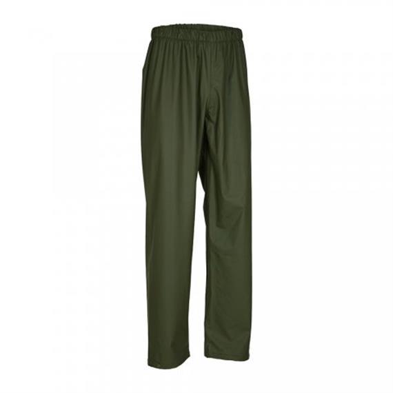 Deerhunter HURRICANE Regenhose Art Green - Grösse XL