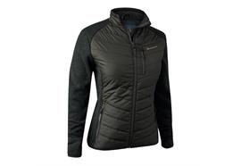 Deerhunter LADY CAROLINE gesteppte Jacke, Timber