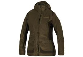 Deerhunter LADY CHRISTINE Jacket, Dark Elm - C46