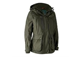 Deerhunter LADY RAVEN Jacke DH Elmwood