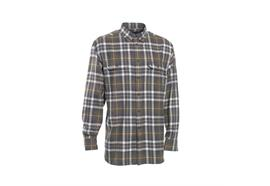 Deerhunter MARLON Shirt/Green Check