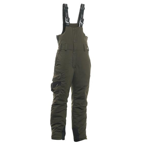 Deerhunter MUFLON Bib Trousers /Art Green - C52