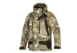 Deerhunter MUFLON Jacket short /Camo-46