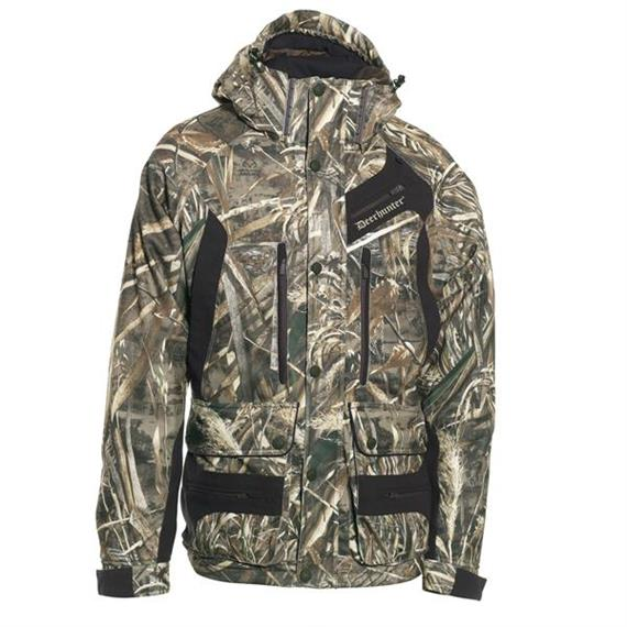 Deerhunter MUFLON Jacket short /Camo-95 - C56