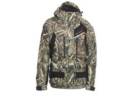 Deerhunter MUFLON Jacket short /Camo-95