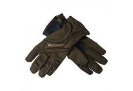 Deerhunter MUFLON LIGHT Handschuhe, Art Green - Grösse M