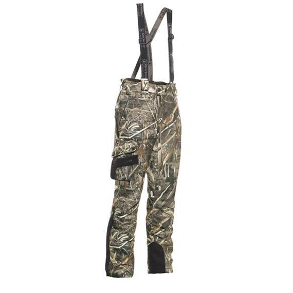 Deerhunter MUFLON Trousers /Camo-95 - C64