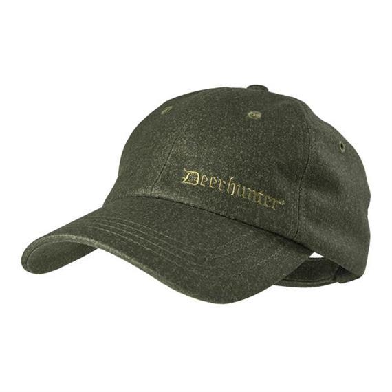 Deerhunter RAM Cap, DH Elmwood, One Size