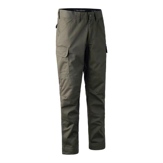 Deerhunter ROGALAND Expedition Trousers /Adventure Green - C56