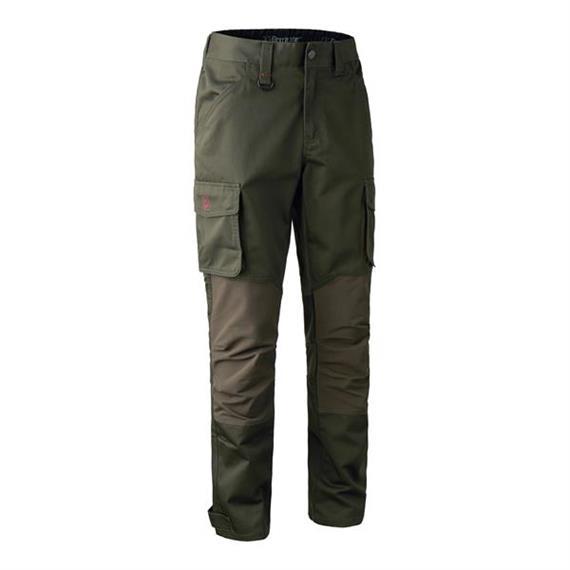 Deerhunter ROGALAND stretch Trousers Adventure Green - C56