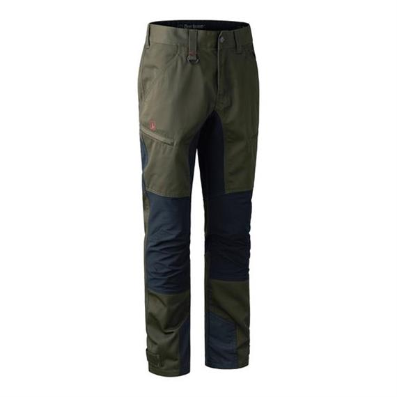 Deerhunter ROGALAND stretch Trousers Adventure Green - C60