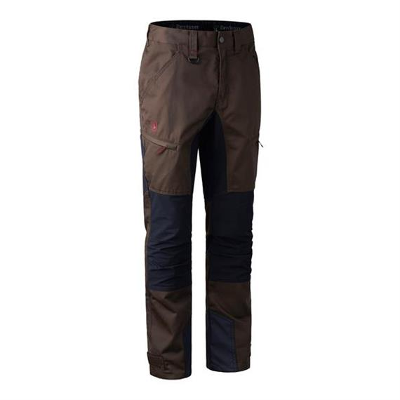 Deerhunter ROGALAND stretchTrousers Brown Leaf - C52