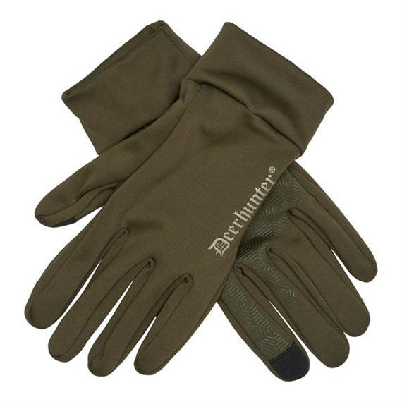 Deerhunter RUSKY Handschuhe, Peat - Grösse M