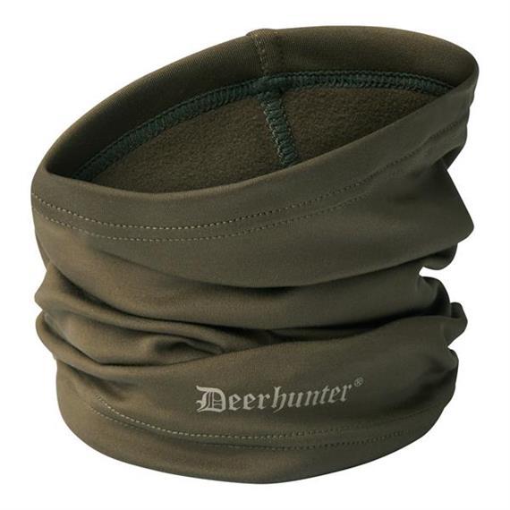 Deerhunter RUSKY Silent Necktube, Peat, One Size