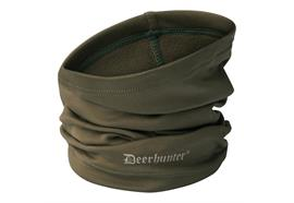 Deerhunter RUSKY Silent Necktube, Peat, One Size