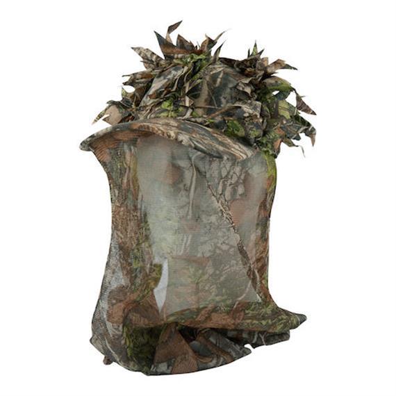 Deerhunter SNEAKY 3D CAP mit Maske, Camouflage, One Size