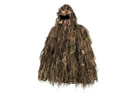 Deerhunter SNEAKY Ghillie Pull-Over Set w. Gloves - XXL/3XL