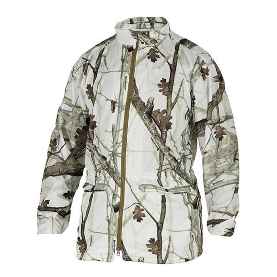 Deerhunter Snow Pull-Over Set w. Facemask - L/XL