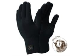 DEXSHELL THERMFIT GLOVES Neo black