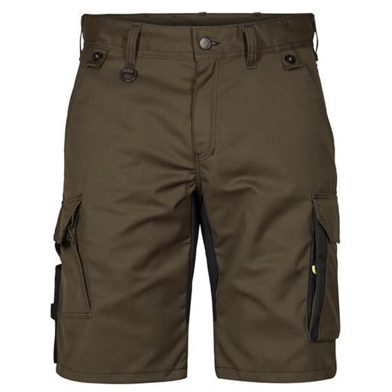 ENGEL X-Treme Shorts, Waldgrün - Grösse 44