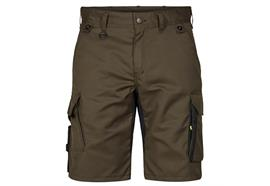 ENGEL X-Treme Shorts, Waldgrün - Grösse 46