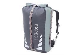 EXPED TORRENT 30L Wasserdicht schwarz/grau
