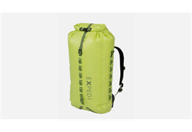EXPED TORRENT 45L Wasserdicht lime