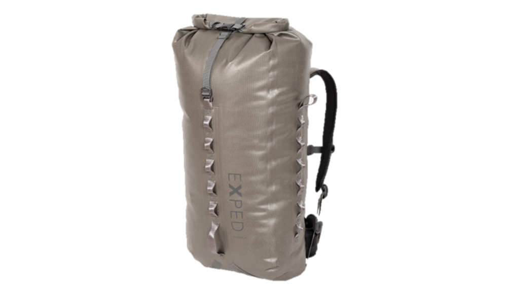 EXPED TORRENT 45L Wasserdicht olive grey