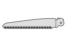 Felco 600 Ersatzblatt 16cm