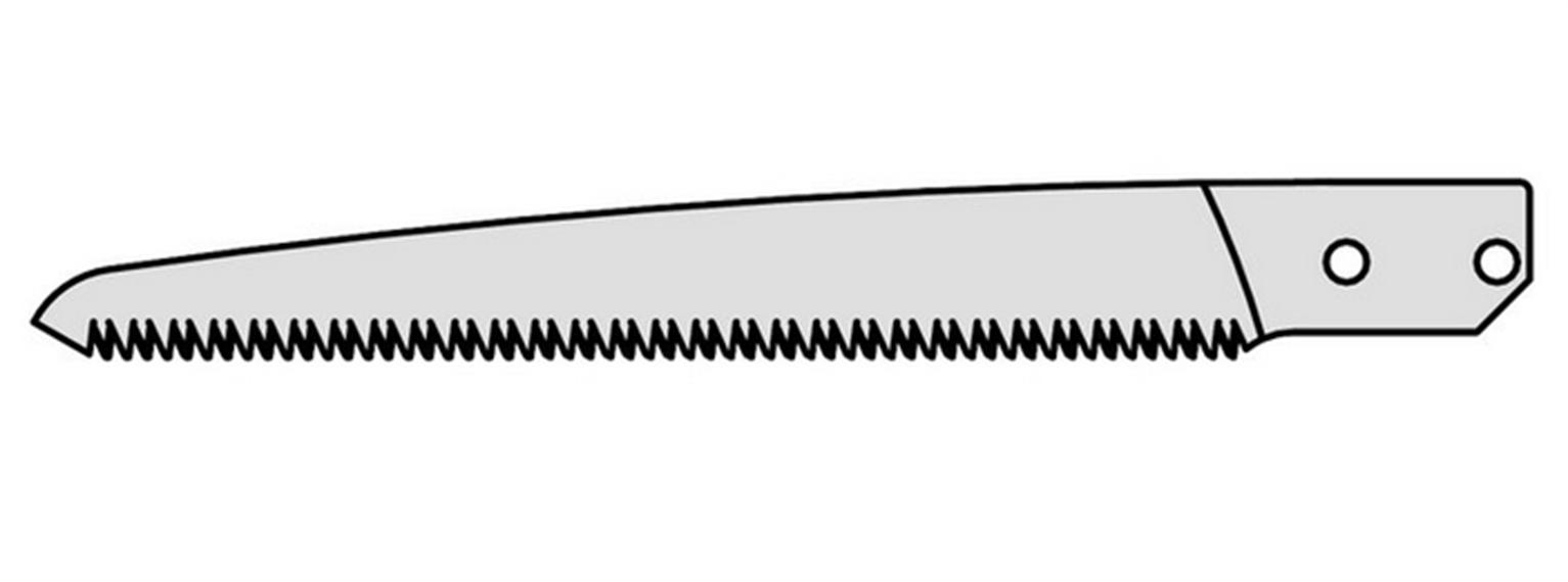 Felco 621 Ersatzblatt 24 cm