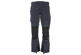 FENNOTEX Tapio Force Arbeitshose, grau/schwarz, Normalgrösse
