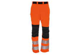 FENNOTEX Tapio Protect Schnittschutzbeinlinge EN 381-5 und EN ISO 20471