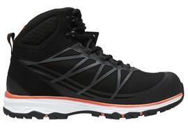 Helly Hansen CHELSEA EVOLUTION MID, S3, schwarz/orange