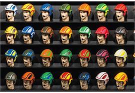 Helme/Helmset