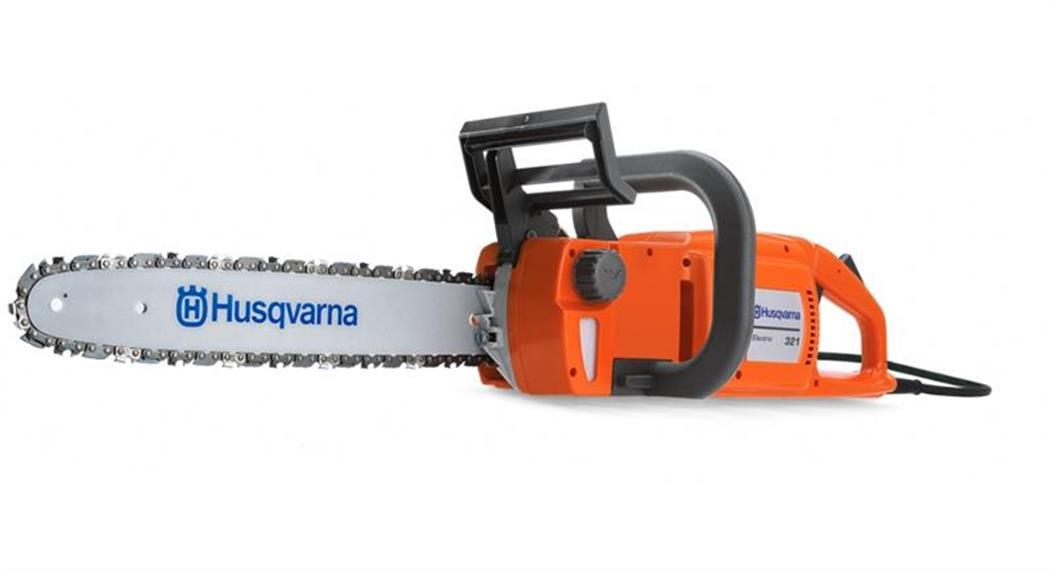 Husqvarna 420 Elektrosäge 40 cm Schwert