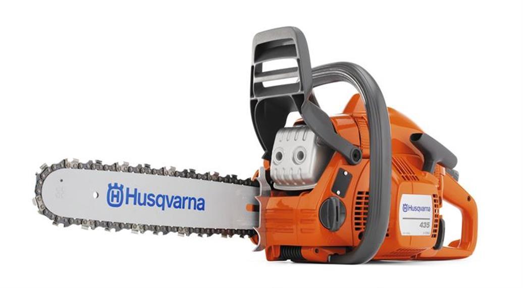 Husqvarna 435 Leistungsstarke Allroundsäge mit professionellen Eigenschaften