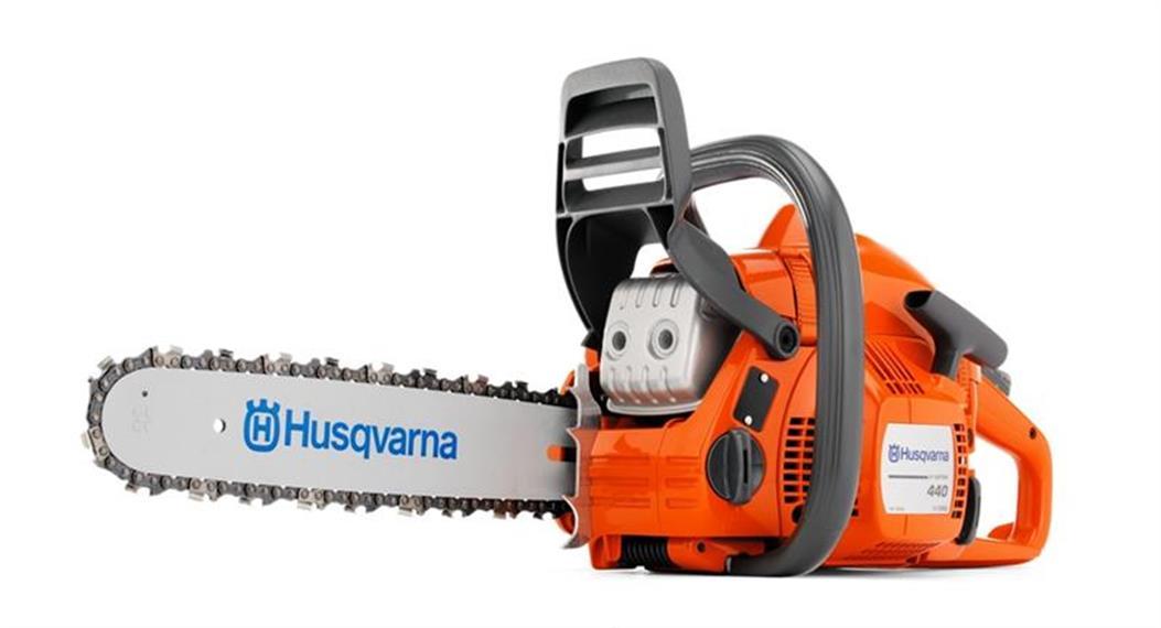 Husqvarna 440 e-series Schwert 38 cm