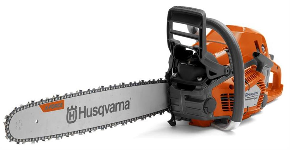 Husqvarna 545 Mark II leichte Semi-Profi Motorsäge 38 cm Schwert
