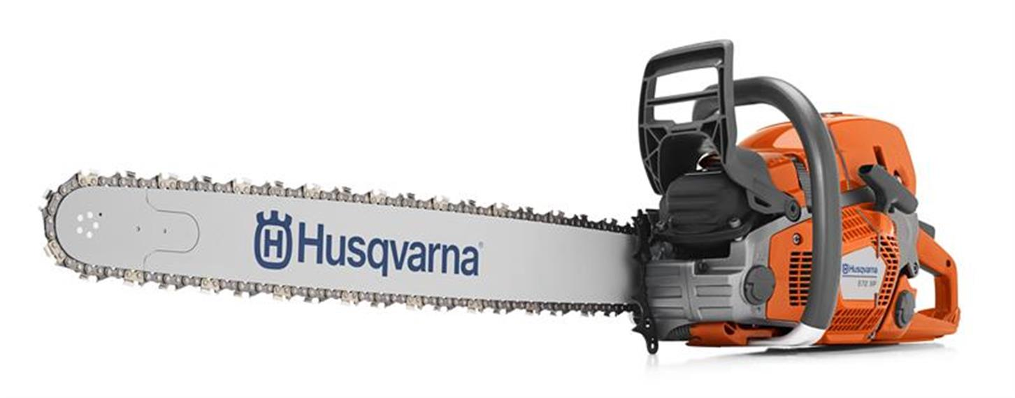 Husqvarna 572 XP Profi-Motorsäge Schwert 60 cm