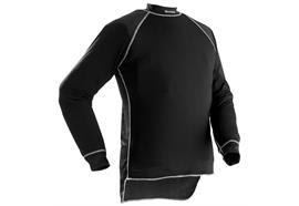 Husqvarna Funktionales Unterhemd, schwarz
