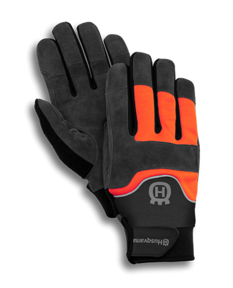 Husqvarna Handschuh TECHNICAL Light - Grösse 9