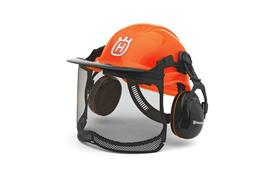 Husqvarna Schutzhelm FUNCTIONAL orange