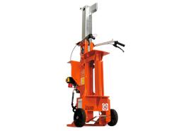 Husqvarna Spaltmaschine Alpino 80-230 Spaltkraft 8 Tonnen