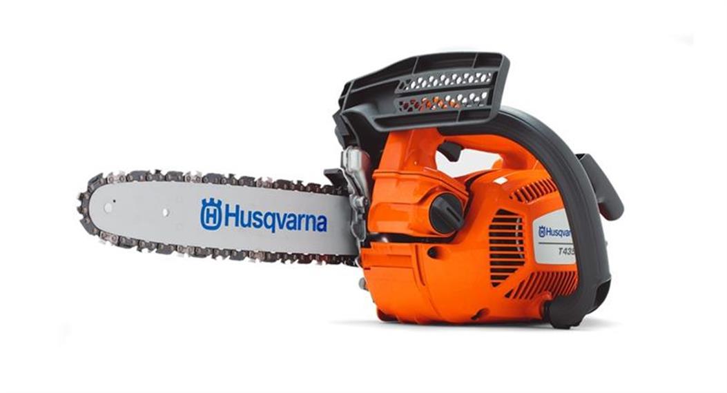 Husqvarna T435 Baumpflege-Kettensäge Schwert 30 cm