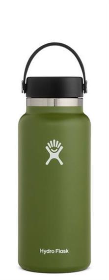 Hydro Flask olive 0.946 Liter (32 oz)